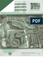 N30 - CORRECCIÓN CALENDÁRICA EN XOCHICALCO