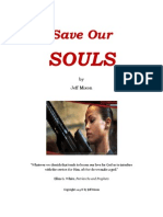 SAVE OUR SOULS (Chapter 1)