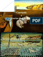 Slides.teoriasdocurriculo.2