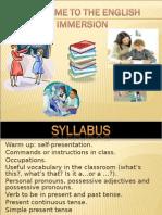 ENGLISH TEACHING METHODOLOGY 1
