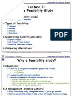 07 Feasibility