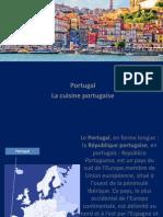 Portugal - la cuisine portugaise