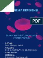Anti Anemia