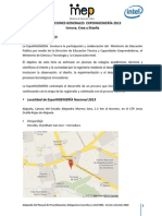 INDICACIONES GENERALES EXPOINGENIER+ìA 2013 v2