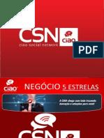Apresenta_'Ao Csn ..Ciao Telecomjk
