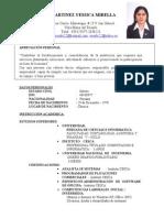 Curriculum - Surco