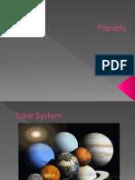 Planets (2)