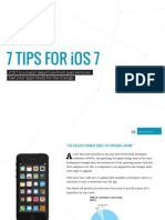 uTest eBook 7 Tips for iOS 7