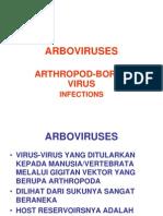 Virology Virus+Arbo