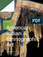American Indian & Ethnographic Art | Skinner Auction 2685B