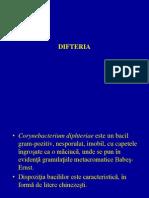 6 Difteria