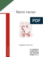 Angélica Enciso - Barro vacuo
