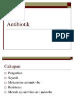 Antibakteri 2011