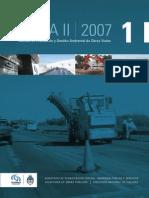MEGA II - 2007