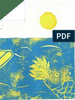ჯერომ სელინჯერი-ბანანთევზის ამინდი