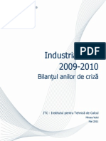 ITC-IndIT&C2009-2010