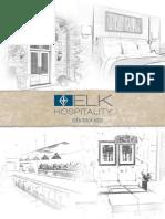 ELK Hospitality Idea Book 6001