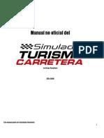 Manual No Oficial Del Simulador de Turismo Carretera