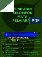 PENILAIAN MAPEL
