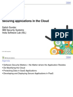 3 Securing Applications in the Cloud