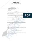 Nedoloceni Integrali(v) Integrali Racionalnih Funkcij Naloga297