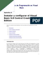 Curso Basico de Programacion en Visual Basic