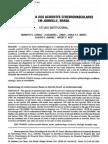 Epidemiologia Dos Acidentes Cerebrovasculares Em Joinville, Brasil Estudo Institucional