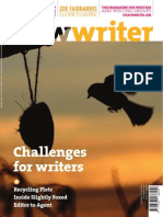 The New Writer issue 116