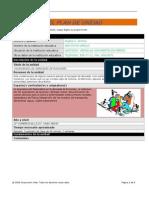 plantilla plan unidad  argelia ros taller 10
