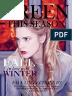 Issue 4 GreenThisSeason