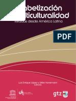 Alfabetizacion y Multiculturalidad