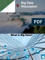 KYDGS13 Big Data and Analytics - Dante Ricci