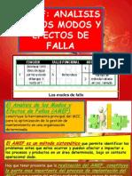 Parte 3 AMEF Analisis de Los Modos y Efectos de Fallas A