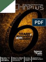 Alexnadria ACM SC | TECHnews Magazine IV