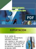 modalidadesdeexportacion-120417155335-phpapp01