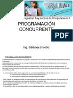Prog Concurrente