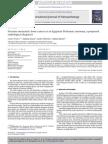 International Journal of Paleopathology 2011