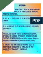 8) ACEROS (2008)