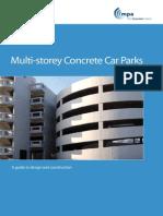 multy storey carparks