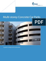 multy storey carparks