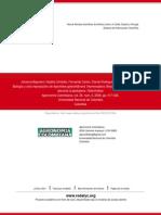 Biología y ciclo reproductivo de Apanteles gelechiidivoris (Hymenoptera- Braconidae), parasitoide de