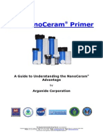 NanoCeram Primer Basics