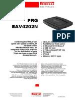 Prg Eav4202n