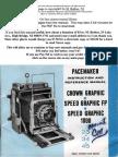 Pacemaker Speedgraphic 1000