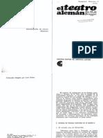 El Teatro Aleman Pag 10 a 13 PDF. $ 0.30