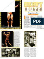 The Bodybuilders Nutrition Book Pdf