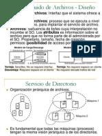 5 Sistemas Operativos - Sistema Distribuido de Archivos
