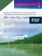SES - Sustainability Short-Term