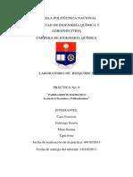 informe 6 bioquimica