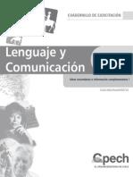 Cuadernillo 07 Ideas Secundarias e Informacion Complementaria I